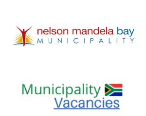 Nelson Mandela Bay Metropolitan municipality vacancies 2021   Nelson Mandela Bay Metropolitan vacancies