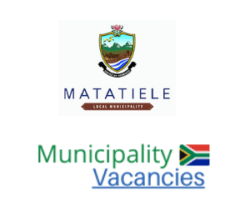 Matatiele Local municipality vacancies 2021   Matatiele Local vacancies   Eastern Cape Municipality