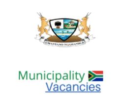 Mbizana Local municipality vacancies 2021 | Mbizana Local vacancies | Eastern Cape Municipality