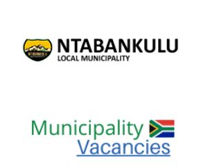 Ntabankulu Local municipality vacancies 2021 | Ntabankulu Local vacancies | Eastern Cape Municipality