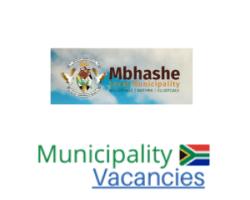 Mbhashe Local municipality vacancies 2021 | Mbhashe Local vacancies | Eastern Cape Municipality