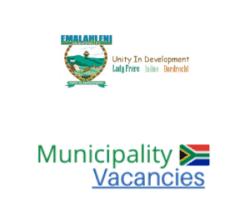 Emalahleni Local municipality vacancies 2021 | Emalahleni Local vacancies | Eastern Cape Municipality
