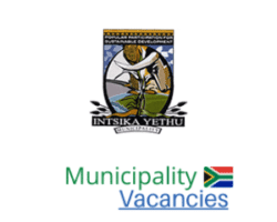 Intsika Yethu Local municipality vacancies 2021 | Intsika Yethu Local vacancies | Eastern Cape Municipality