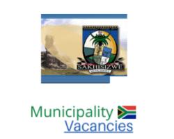 Sakhisizwe Local municipality vacancies 2021 | Sakhisizwe Local vacancies | Eastern Cape Municipality
