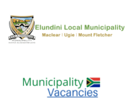 Elundini Local municipality vacancies 2021 | Elundini Local vacancies | Eastern Cape Municipality