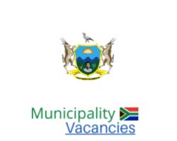 King Sabata Dalindyebo Local municipality vacancies 2021 | King Sabata Dalindyebo Local vacancies | Eastern Cape Municipality