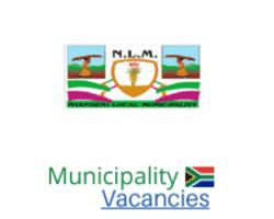 Nyandeni Local municipality vacancies 2021   Nyandeni Local vacancies   Eastern Cape Municipality