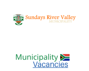 Sundays River Valley Local municipality vacancies 2021 | Sundays River Valley Local vacancies | Eastern Cape Municipality