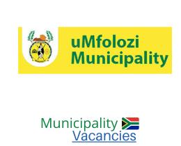 uMfolozi Local municipality vacancies 2021 | uMfolozi Local vacancies | KwaZulu-Natal Municipality
