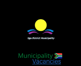 Ugu District municipality vacancies 2021 | Ugu District vacancies | KwaZulu-Natal Municipality