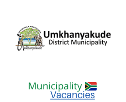 uMkhanyakude District municipality vacancies 2021 | uMkhanyakude District vacancies | KwaZulu-Natal Municipality