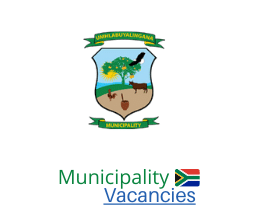 uMhlabuyalingana Local municipality vacancies 2021 | uMhlabuyalingana Local vacancies | KwaZulu-Natal Municipality