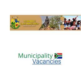 Blouberg Local municipality vacancies 2021 | Blouberg Local vacancies | Limpopo Municipality