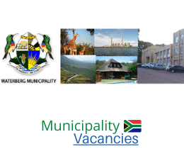 Waterberg District municipality vacancies 2021 | Waterberg District vacancies | Limpopo Municipality