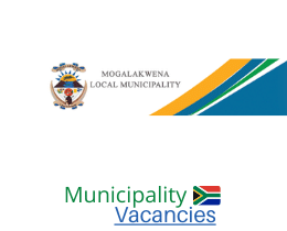 Mogalakwena Local municipality vacancies 2021 | Mogalakwena Local vacancies | Limpopo Municipality