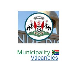 Gert Sibande District municipality vacancies 2021 | Gert Sibande District vacancies | Mpumalanga Municipality
