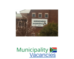 Mkhondo Local municipality vacancies 2021 | Mkhondo Local vacancies | Mpumalanga Municipality