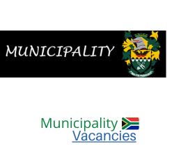 Msukaligwa Local municipality vacancies 2021 | Msukaligwa Local vacancies | Mpumalanga Municipality