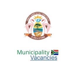 Frances Baard District municipality vacancies 2021 | Frances Baard District vacancies | Northern Cape Municipality