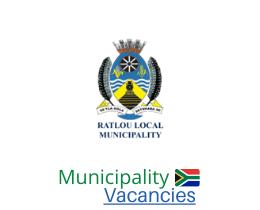 Ratlou Local municipality vacancies 2021 | Ratlou Local vacancies | North West Municipality