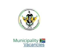 Harry Gwala District municipality vacancies 2021 | Harry Gwala District vacancies | KwaZulu-Natal Municipality
