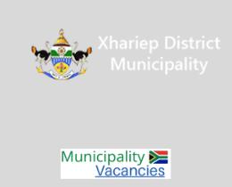 Xhariep District municipality vacancies 2021 | Xhariep District vacancies | Free State Municipality